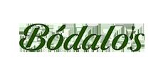 Logotipo Bodalos